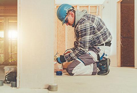 diplomado en instalaciones electricas residenciales