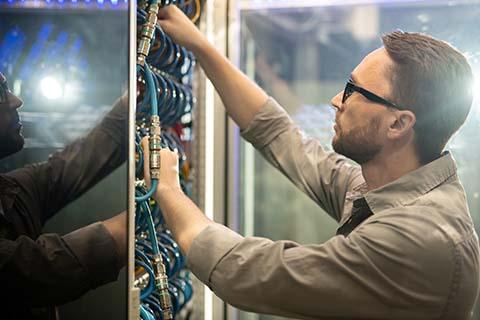 Cableado Estructurado y Redes de Fibra Óptica