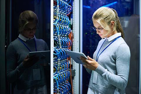 diplomado con formación gratis en Redes de Comunicación Industrial