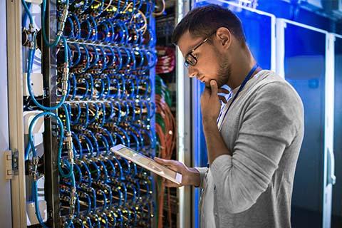 Auditoría de Seguridad en Sistemas y Redes