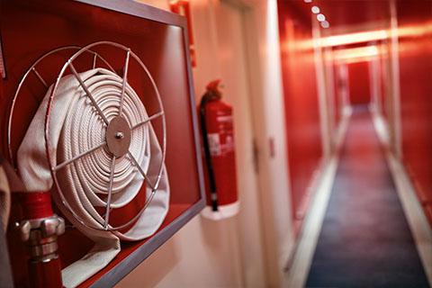 Diseño de Redes Contra Incendios Según la NFPA