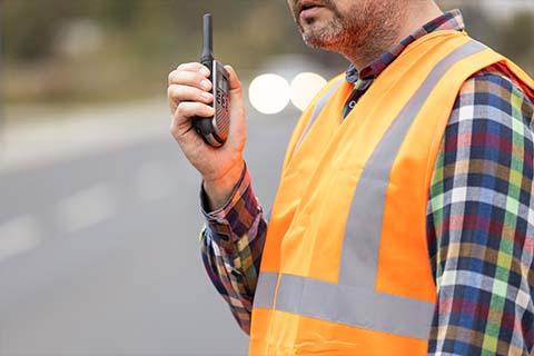 Sistema de Gestión de Seguridad Vial – Norma ISO 39001