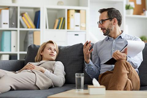 Inteligencia Emocional para Psicólogos